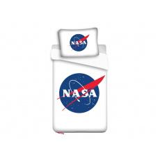 Povlečení NASA BÍLÁ