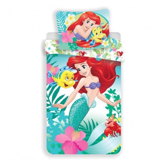 Dětské povlečení Ariela 04