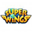 Dětské povlečení Super Wings