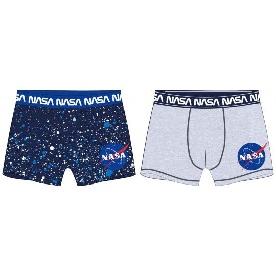 Chlapecké boxerky NASA 122-164