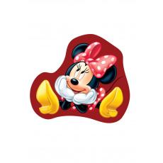 Tvarovaný polštářek Minnie Baby