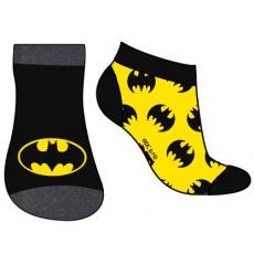 Dětské ponožky Batman mix.2ks 23-34
