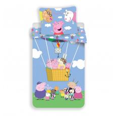 Povlečení Peppa Pig 001