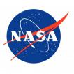 Dětské povlečení NASA