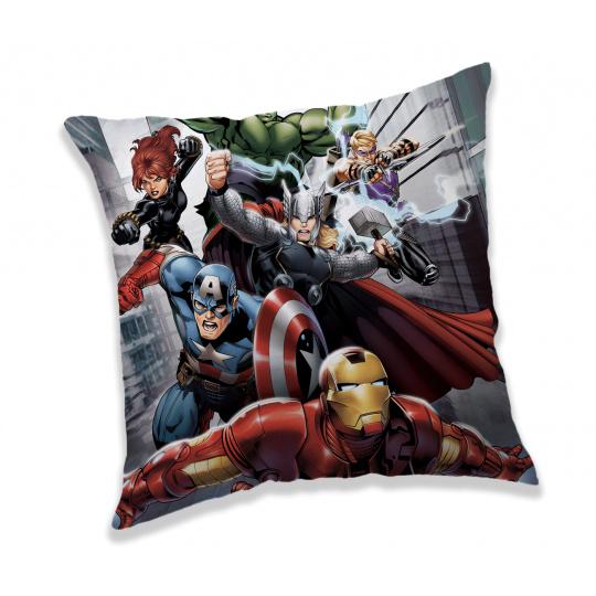 Polštářek Avengers