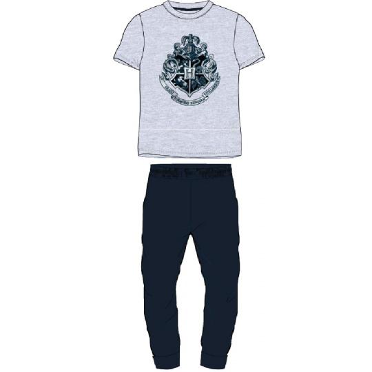 Pánské pyžamo Harry Potter  L