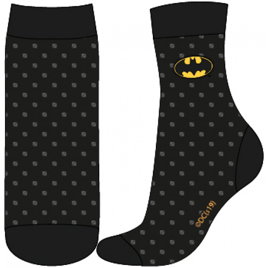 Pánské ponožky Batman 39-46