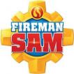 Dětské povlečení Požárník Sam