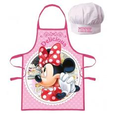 Kuchařský set Minnie Delicious pro děti