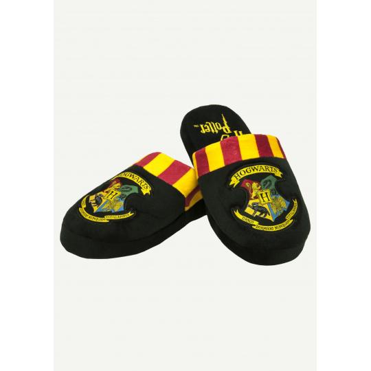 """Pantofle Harry Potter """"Hogwarts"""" UK 5-7"""