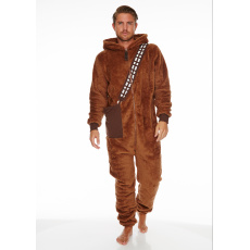 Overal pro větší fanoušky Star Wars - Chewwbacca