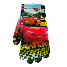 Dětské rukavice CARS