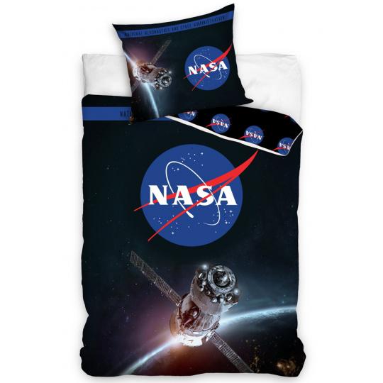 Povlečení NASA  kosmická loď
