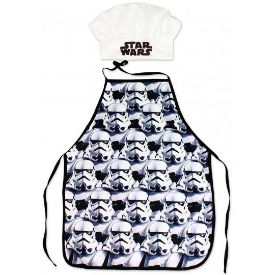 dětský kuchařský set Star Wars