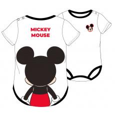Kojenecké body Disney Mickey Mouse 62-86