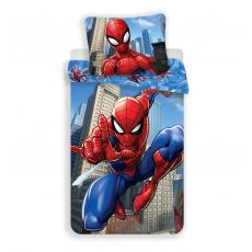 Povlečení Spider-man Blue