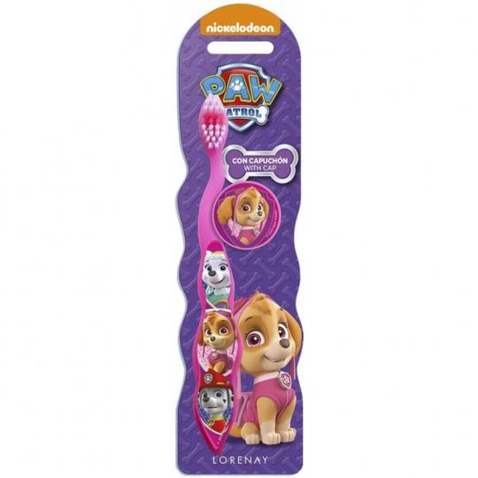 Dětský zubní kartáček Tlapková patrola Sky