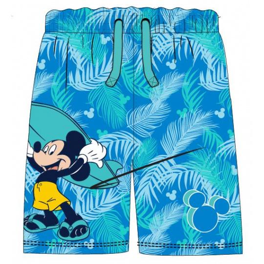 Chlapecké kraťasové plavky Mickey