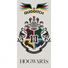 Bavlněná osuška Harry Potter