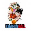 Dětské povlečení Dragonball