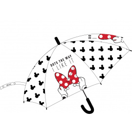 Dětský deštník Minnie