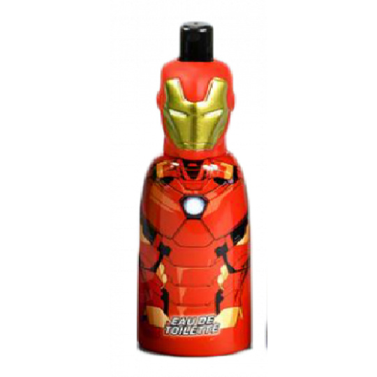 Dětská toaletní voda Avengers Iron Man 120 ml