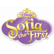 Dětské povlečení Sofie První