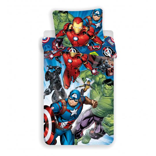 Povlečení Avengers Brands