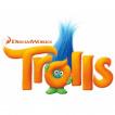 Dětské povlečení Trolls