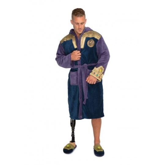 Župan pro větší fanoušky Marvel - Thanos
