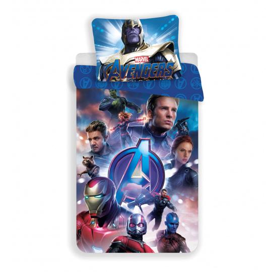 Detské obliečky Avengers Endgame