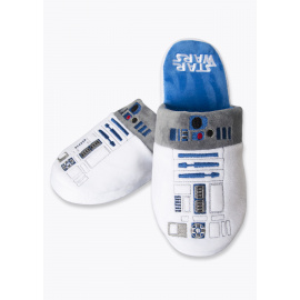 Pantofle Star Wars R2-D2 UK 5-7