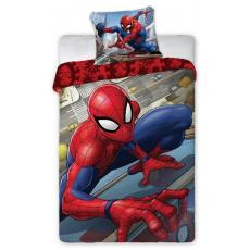 Povlečení Spiderman město