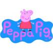 Dětské povlečení Peppa Pig
