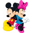 MICKEY A MINNIE