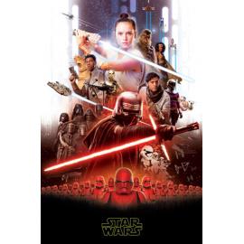 Fleecová deka Star Wars