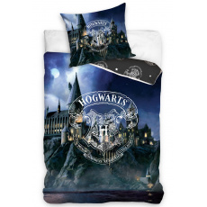 Povlečení Harry Potter Bradavická Škola