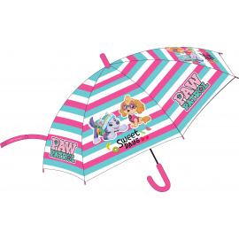 Dětský deštník Tlapková patrola SKY