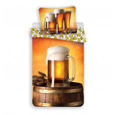 Povlečení Pivo