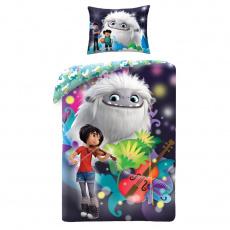 Dětské povlečení Abominable - Sněžný kluk