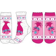 Dětské ponožky Trollové 2ks 23-34
