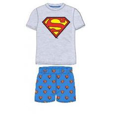 Dětské pyžamo Superman šedé 116-146