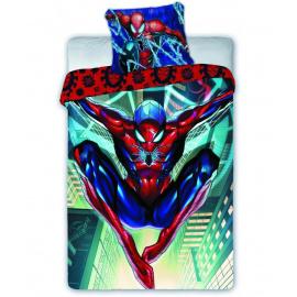 Povlečení Spiderman Strážci města