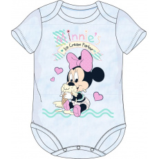 Kojenecké body Minnie Disney Ice Cream 62-86