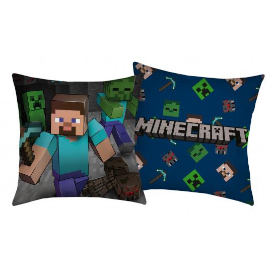 Polštářek Minecraft