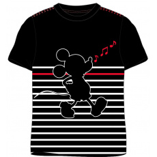 Bavlněné triko Mickey Mouse 104-134