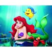 Malá mořská víla Ariel